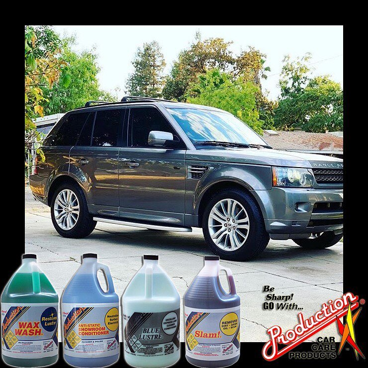 Detailing Products - Beaver Stripes