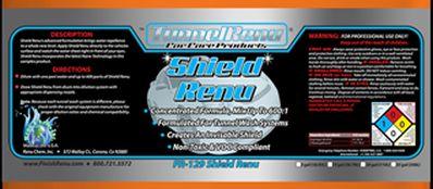 shield renu