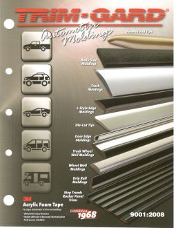 Trim-Gard full brochure