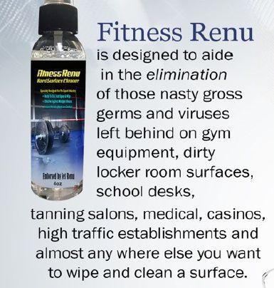 Fitness Renu